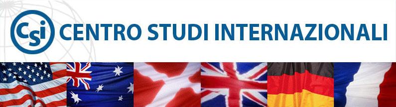 CENTRO STUDI INTERNAZIONALI: SCUOLA DI LINGUE – CORSI DI INGLESE – AUTORIZZATO ESAMI TOEFL iBT